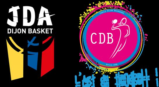 Matchs de la semaine JDA - CDB, JDA CDB