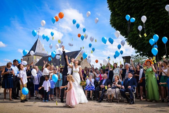 Mariage à Aisey Sur Seine