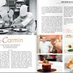 Welcome-carmin