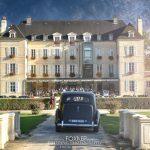 chateau saulon mariage dijon bourgogne - Chateau De Saulon Mariage