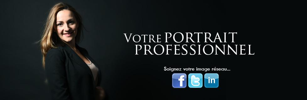 Portrait Professionnel Dijon