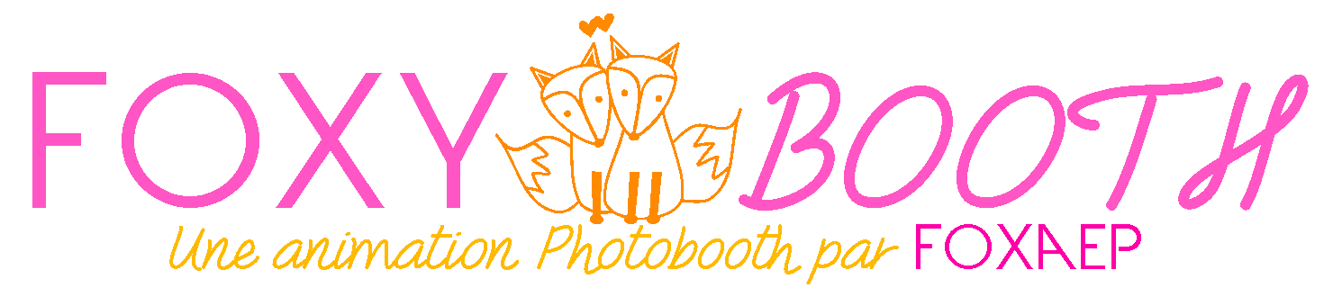 Photo Booth Logo-centre