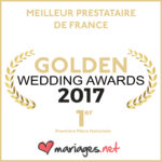 FINAL-LOGO GOLDEN WEDDING AWARD-1er
