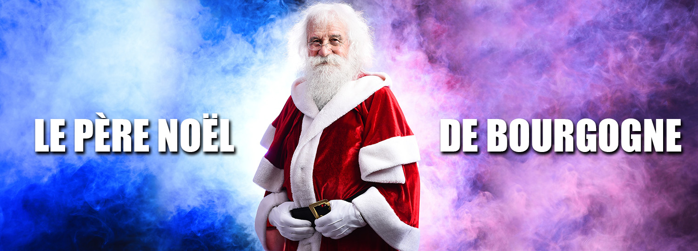 Père Noël Dijon