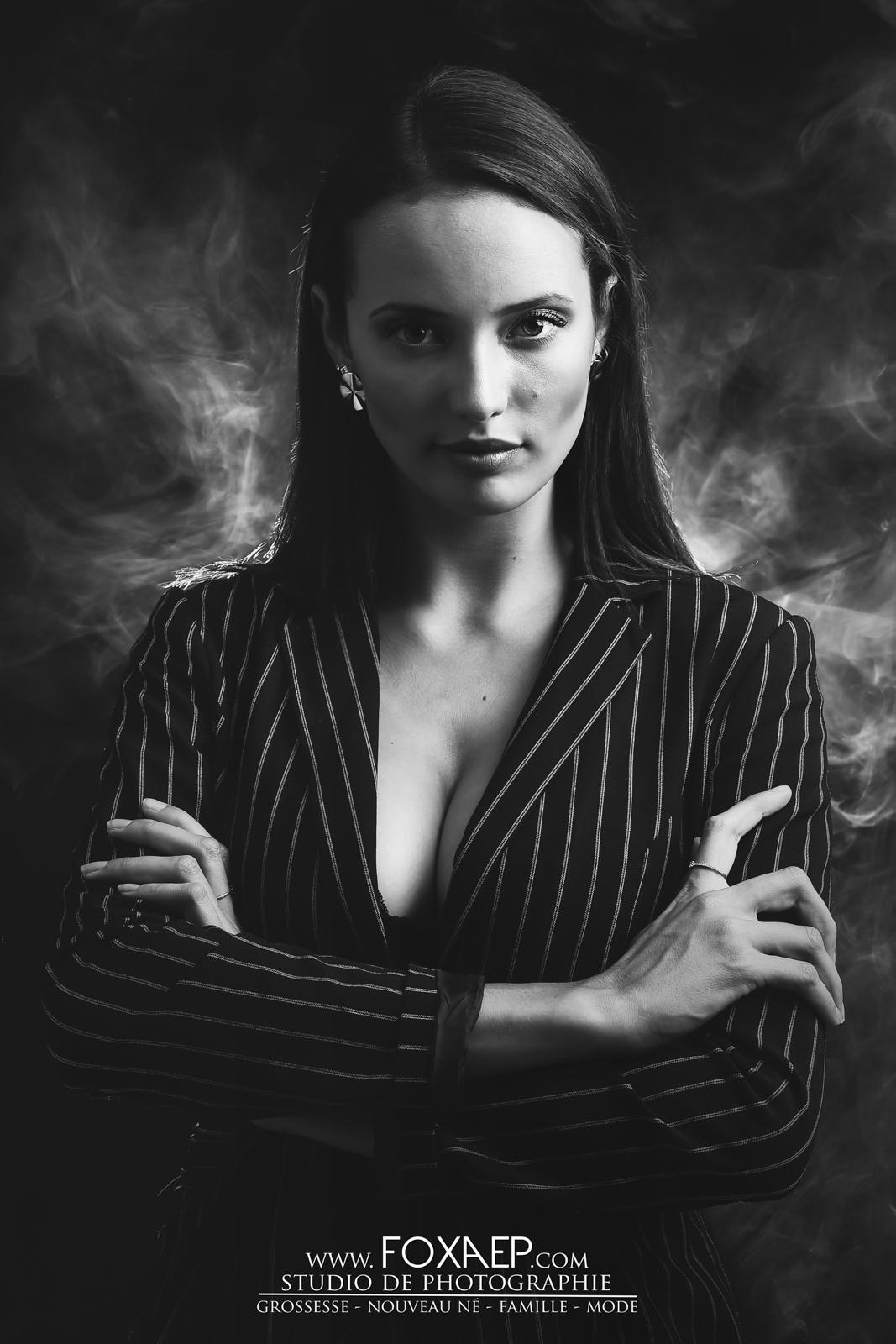 Miss Côte d'Or 2018 - Manon Sauvageot