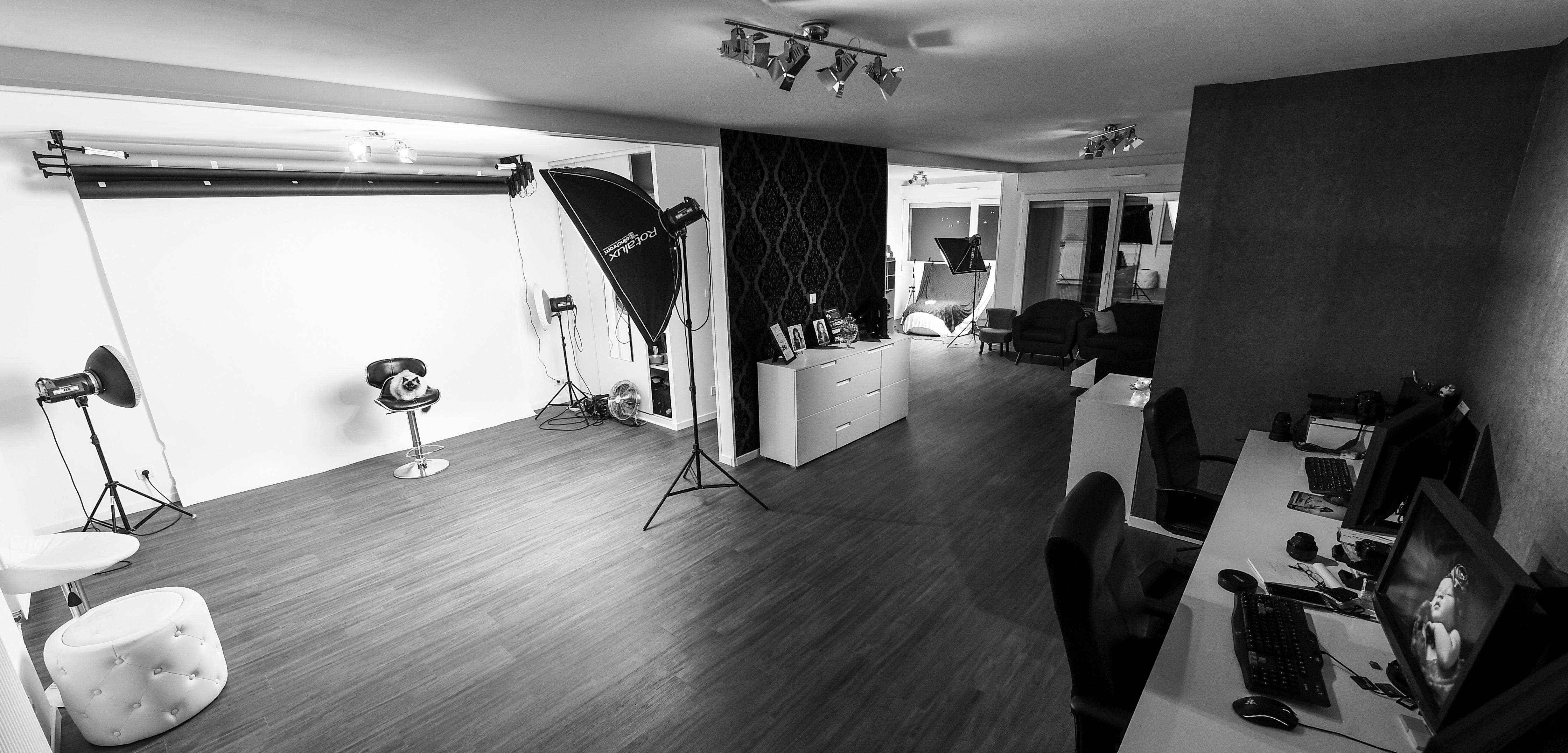 Studio Photographe Dijon Beaune