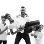 PHOTOGRAPHE DIJON FAMILLE